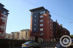 Property to rent in Whitehill Place, Dennistoun, Glasgow, G31