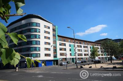 Property to rent in ACT158 Moir Street, Gallowgate, Glasgow, G1