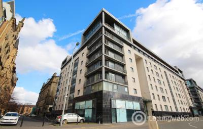 Property to rent in ACT376 Wallace Street , Tradeston, Glasgow, G5