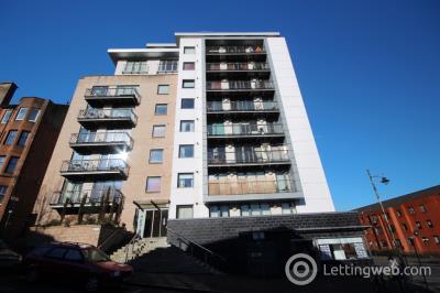 Property to rent in Rose Street, Garnethill, Glasgow, G3