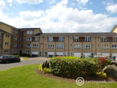 Property to rent in Whitehill Court, Dennistoun, Glasgow, G31