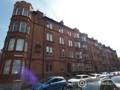 Property to rent in Mount Stuart Street, Shawlands, Glasgow, G41