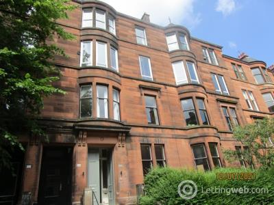 Property to rent in Wilton Street, West End, Glasgow, G20