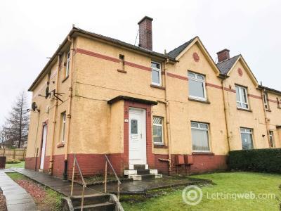 Property to rent in Hartstone Road, Pollok