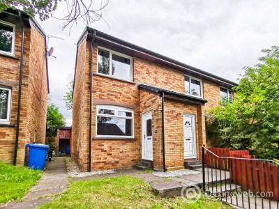 Property to rent in Gairbraid Court, Maryhill, Glasgow, G20 8HU