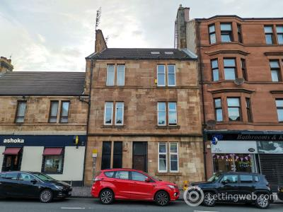 Property to rent in 264 Clarkston Road, Muirend