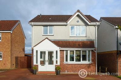 Property to rent in St Annes Wynd, Erskine