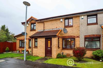 Property to rent in Castle Gardens Paisley
