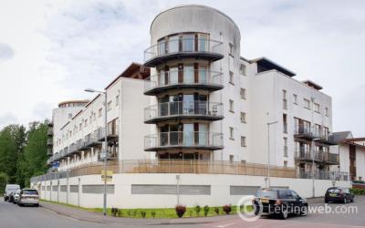 Property to rent in Lochburn Gate, Maryhill, Glasgow, G20 0SN