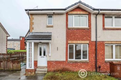 Property to rent in Greenacres Drive , Darnley, Glasgow, G53 7BB