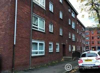 Property to rent in Gallowflat Street , Rutherglen, South Lanarkshire, G73 3DX