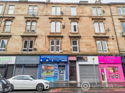 Property to rent in Duke Street , Dennistoun, Glasgow, G31 1PZ