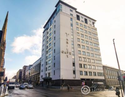 Property to rent in Bath Street , City Centre, Glasgow, G2 4LP