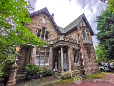 Property to rent in Sydenham Rd, Dowanhill, Glasgow, G12 9NP
