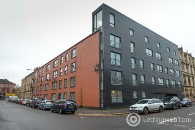 Property to rent in Lorne Street, Cessnock, Glasgow, G511DP