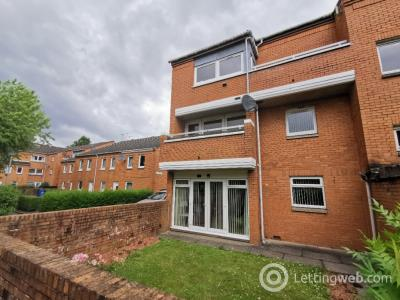 Property to rent in Merryland Place, Govan, Glasgow, G51 2NA