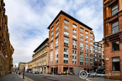 Property to rent in 120 Ingram Street