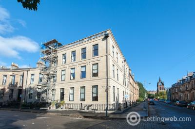 Property to rent in 21 Belmont Street