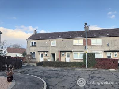 Property to rent in Tay Place, Kilmarnock