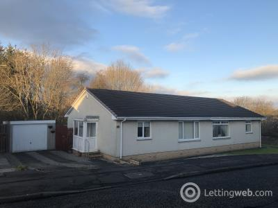 Property to rent in Portland Court, Hurlford