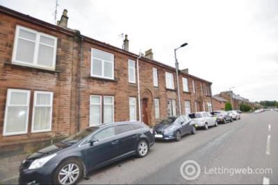 Property to rent in Fullarton Street, Kilmarnock