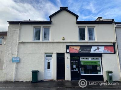 Property to rent in 42 Old Street, Kilmarnock, KA1 4DX