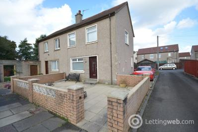 Property to rent in 21 Strath Crescent, Newmilns