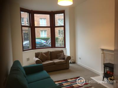 Property to rent in Flat 0/1, 26 Midlock Street, Glasgow