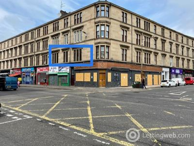 Property to rent in 1/2 234 Dumbarton Road, Glasgow, G11 6TU