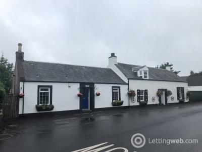Property to rent in Kirkton Road, Fenwick, KA3 6DH
