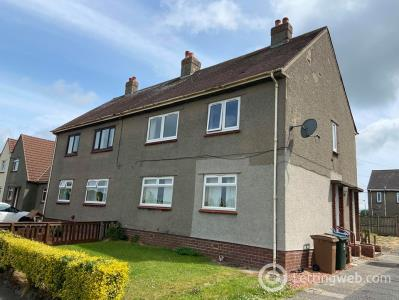 Property to rent in 24 Western Road, Galston
