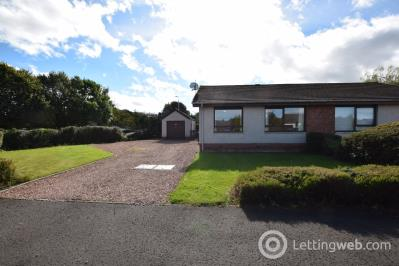 Property to rent in Kirkhill Drive, Luncarty, Perth, PH1 3UR