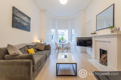 Property to rent in Brunton Terrace, Hillside, Edinburgh