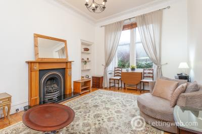 Property to rent in Royal Park Terrace, Meadowbank, Edinburgh