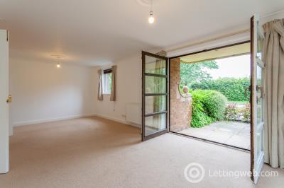 Property to rent in North Werber Park, Fettes, Edinburgh