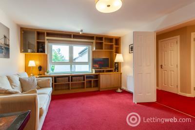 Property to rent in Clockmill Lane, Abbeyhill, Edinburgh