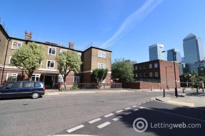 Property to rent in East India Buildings, Saltwell Street, Poplar, London, E14