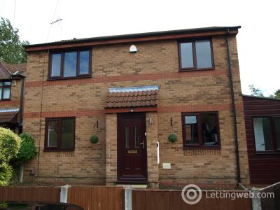Property to rent in Rimrose Valley Road, Liverpool, Merseyside L23