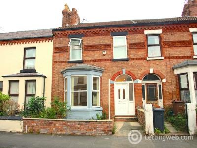 Property to rent in Shaftesbury Road, Liverpool, Merseyside L23