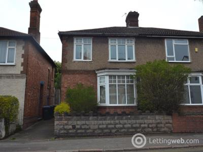 Property to rent in Gulson Road, Coventry, West Midlands CV1
