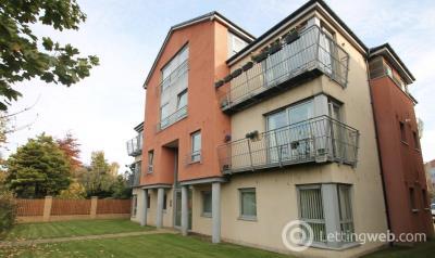 Property to rent in Pinegrove Gardens, Edinburgh, EH4