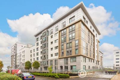 Property to rent in Western Harbour Midway, Edinburgh, EH6
