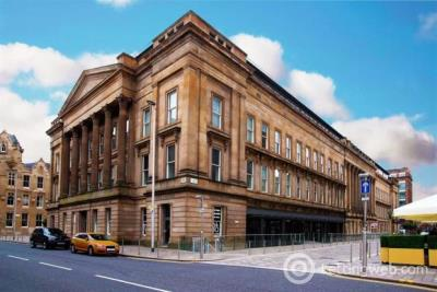 Property to rent in The Old Sheriff Court Building, Ingram Street, Merchant City, Glasgow G1
