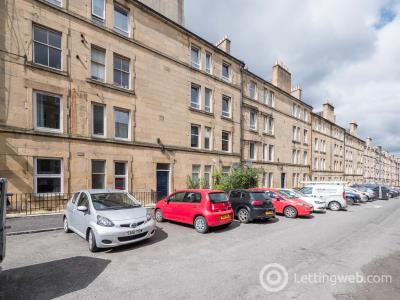 Property to rent in Wardlaw Place, Edinburgh, Edinburgh EH11