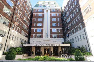 Property to rent in Nell Gwynn House, Sloane Avenue, London SW3 3AU