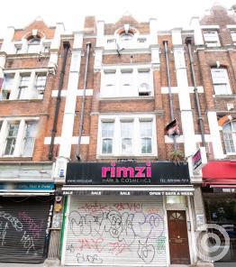Property to rent in Uxbridge Road, London W12