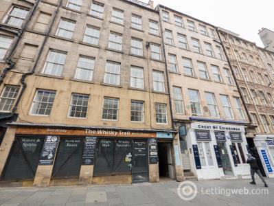 Property to rent in High Street, Edinburgh, EH1