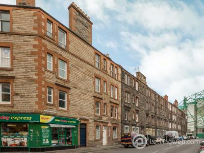 Property to rent in Albion Place, Edinburgh, EH7
