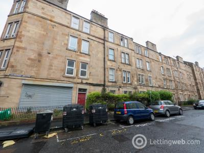 Property to rent in Caledonian Crescent, Edinburgh EH11