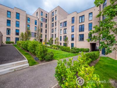 Property to rent in Stanley Place, Edinburgh EH7